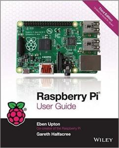 Raspberry Pi Users Guide PDF