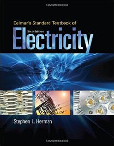 Delmar's Standard Textbook of Electricity 6th Edition pdf
